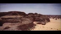 Arranca la Titan Series Saudi Arabia, un espectacular viaje hacia lo desconocido