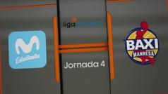 Liga ACB: ESTUDIANTES 87-55 MANRESA