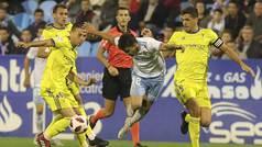 Copa del Rey (tercera ronda): Resumen y goles del Zaragoza 0-1 Cádiz