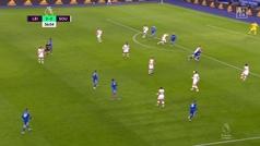 Premier League (J19): Resumen y goles del Leicester 2-0 Southampton