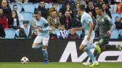 Copa del Rey (1/16, ida): Resumen y goles del Celta 1-1 Real Sociedad