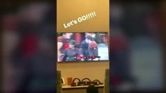 LeBron James alucina con Baker Mayfield, el nuevo ídolo de Cleveland