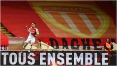 Ligue 1 (J37): Resumen y goles del Mónaco 2-0 Amiens