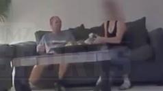 Tommy  Gainey, detenido en una redada contra la prostitución: Fue grabado con cámara oculta