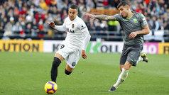 LaLiga (J23): Resumen del Valencia 0-0 Real Sociedad