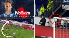 El golazo de Halilovic que Van Basten comparó con Messi