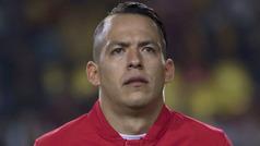 """Rodrigo Salinas: """"Hay que tomar el partido con precaución, Atlas necesita puntos"""""""