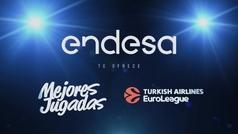 Euroliga. Resumen Baskonia 71-56 Estrella Roja