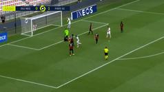 Resumen y goles del Niza 0-3 Paris Saint-Germain