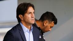 """Bruno Marioni: """"Creo que lo más justo era que se jugara final"""""""