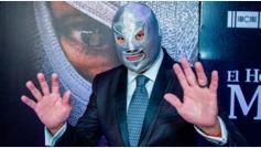 """Llega """"El Hombre Detrás de la Máscara"""", la historia del Hijo del Santo"""