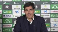 MX: Así presentó Ángel Haro a Diego Lainez