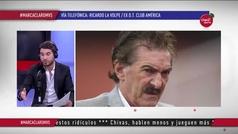 """La Volpe: """"La oportunidad se la ganan ellos pero el técnico se las tiene que dar"""""""