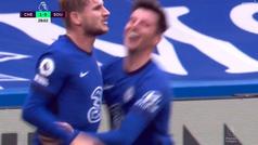 Revive los 5 mejores goles de la jornada 5 de la Premier League
