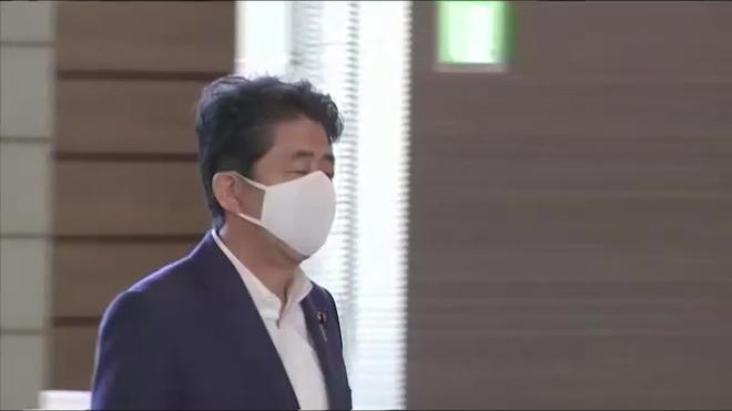 Shinzo Abe anuncia su intención de dimitir como primer ministro de Japón  por motivos de salud | Marca.com