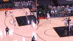 Los 10 pases 'imposibles' de los Suns que volvieron loca a la defensa de los Bucks