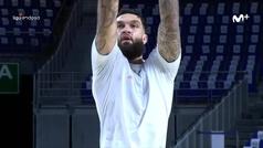 Liga ACB: Resumen Real Madrid 84-76 Lenovo