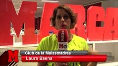 Laura Baena te presenta las novedades de la segunda edición de la carrera 'Yo no renuncio'