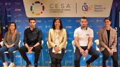 CESA, la cantera del deporte español