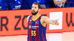 Liga ACB Resumen: Barcelona 82-64 Bilbao Basket