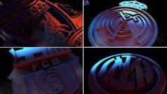 Pinta espectacular: ¿es este el primer vídeo oficial de la Superliga Europea?