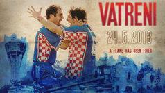 'Vatreni', la película mexicana que inspira a la selección de Croacia