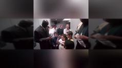 El día que Klay Thompson conoció a Michael Jordan y Scottie Pippen