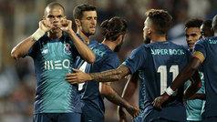 Copa Ibérica (final): Resumen y goles del Getafe 1-2 Oporto