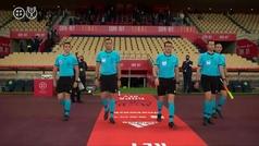 Final Copa del Rey 2020/21: Resumen y goles del Athletic 0-4 Barcelona