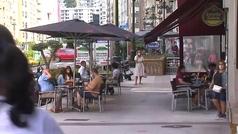 Se abre el debate sobre la prohibición de fumar en las terrazas de toda España