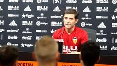 El Valencia que viene:  Guedes, Gameiro, Rodrigo, fichajes....