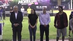 Ronaldinho visita México para mostrar su magia con el balón
