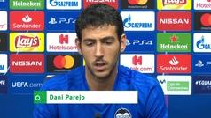"""Parejo: """"La Juventus llegó a dos finales en cuatro años sin Cristiano"""""""