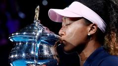 Naomi Osaka reemplaza a Serena Williams como la atleta femenil mejor pagada