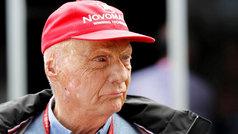Muere el mítico tricampeón del mundo Nikki Lauda