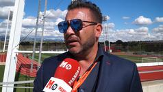 """Mohamed: """"Tata Martino es el ideal para la selección mexicana"""""""