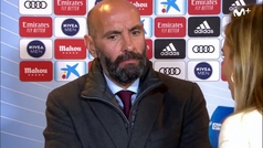 """Monchi: """"Si nos anulan el gol de De Jong bajo al campo y saco al equipo"""""""