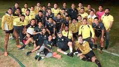 Maradona se suma y pide donaciones para Sinaloa