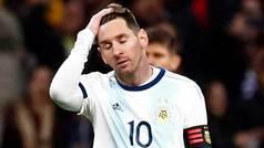 MX: Amistoso internacional: Resumen y goles del Argentina 1-3 Venezuela