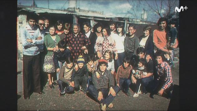 Fragmento del documental FC Maradona