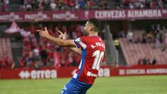 LaLiga 123 (J5): Resumen y goles del Granada 3-0 Rayo Majadahonda