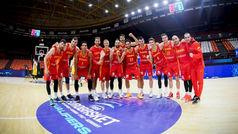 España aplasta a Rumanía y saca billete para el Eurobasket