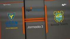 El Iberostar logra una remontada histórica al levantar 24 puntos al UCAM Murcia