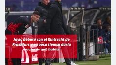 """El Eintracht se mofa del Madrid: """"Solo había que ponerlo"""""""