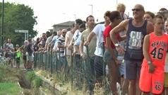 Locura en Brescia por ver entrenar a Balotelli