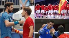 Así ha sido la séptima jornada en los Juegos Olímpicos de Tokio