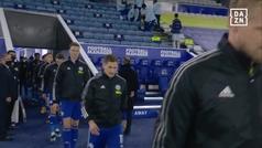 Premier League (Jornada 16): Resumen y goles del Leicester 2-0 Chelsea
