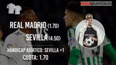 La Liga: Los Pronósticos de Morientes para la jornada 20