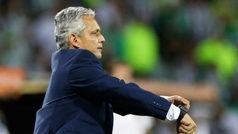 """Reinaldo Rueda: """"México tiene gran potencial, tanto en su liga, como en el exterior"""""""