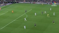 MX El terrible mano a mano de Boateng que desesperó al Camp Nou